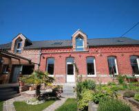 A vendre Caudry  590084992 Côté nord habitat caudry