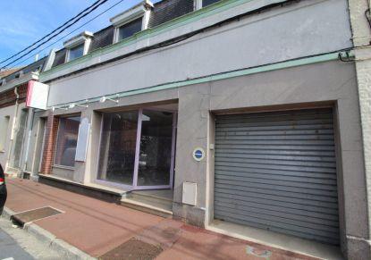 A vendre Caudry 590085007 Côté nord habitat caudry