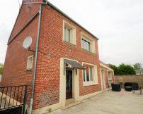 A vendre Caudry  590085021 Côté nord habitat caudry