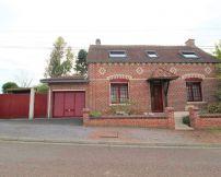 A vendre Caudry  590085050 Côté nord habitat caudry