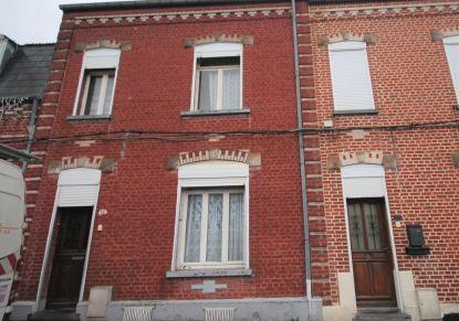 A vendre Le Cateau Cambresis 590085079 Côté nord habitat caudry