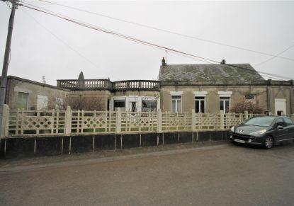 A vendre Caudry 590085086 Côté nord habitat caudry