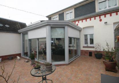 A vendre Caudry 590085101 Côté nord habitat caudry