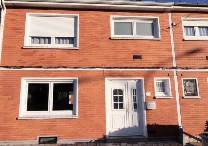A vendre Caudry 590085102 Côté nord habitat caudry