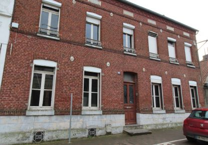 A vendre Caudry 590085103 Côté nord habitat caudry