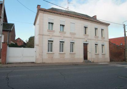 A vendre Caudry 590085104 Côté nord habitat caudry