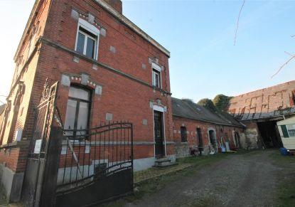 A vendre Caudry 590085106 Côté nord habitat caudry
