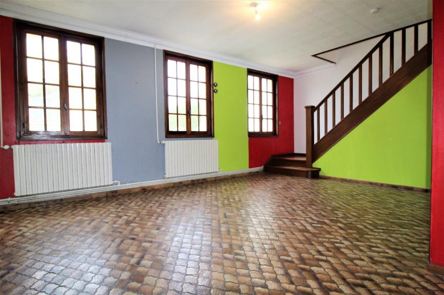 A vendre Caudry 590085115 Côté nord habitat caudry