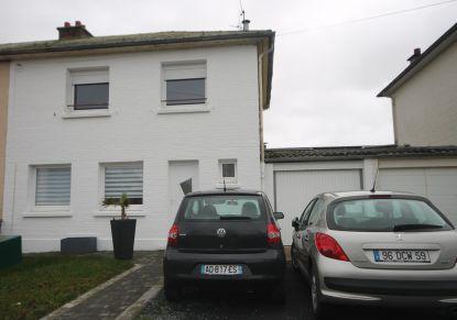 A vendre Caudry 590085119 Côté nord habitat caudry