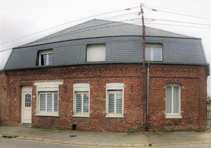 A vendre Caudry 590085142 Côté nord habitat caudry
