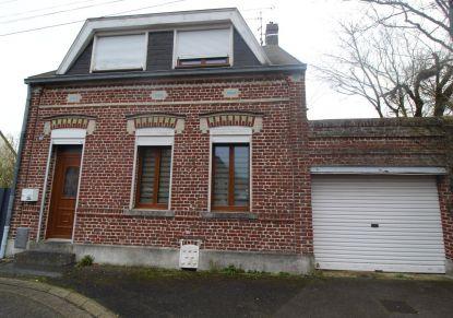 A vendre Caudry 590085144 Côté nord habitat caudry