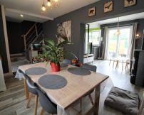 A vendre Caudry 590085146 Côté nord habitat caudry