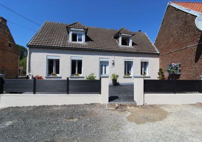 A vendre Caudry 590085202 Côté nord habitat caudry