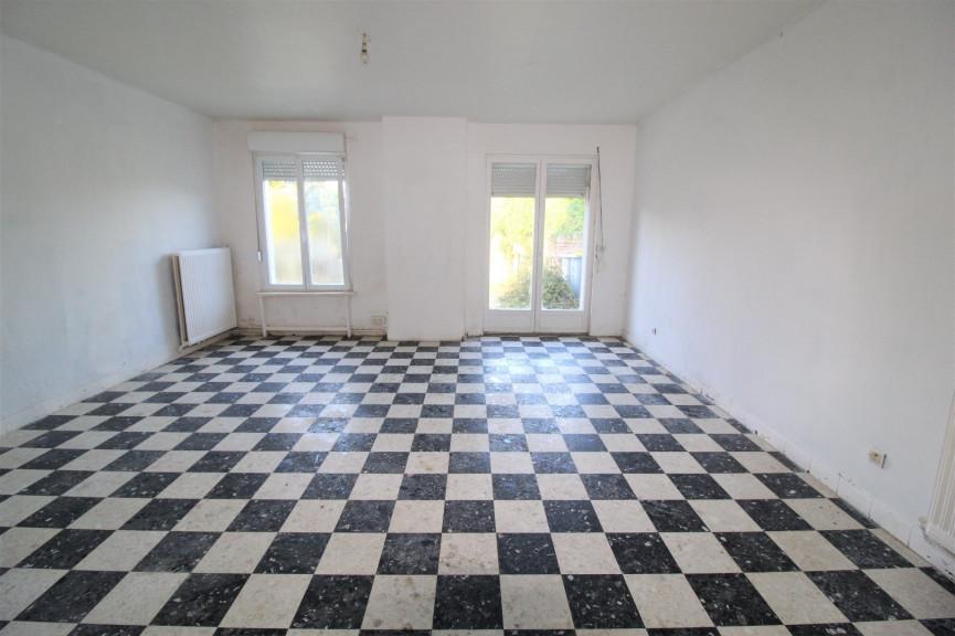 A vendre Caudry 590085233 Côté nord habitat caudry