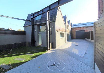 A vendre Caudry 590085240 Côté nord habitat caudry