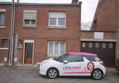 A vendre Caudry 590085243 Côté nord habitat caudry