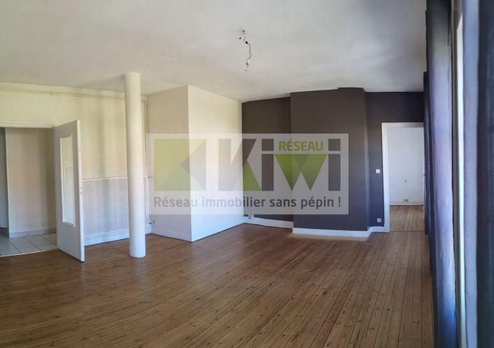 A vendre Boulogne Sur Mer 590131033 Kiwi immobilier