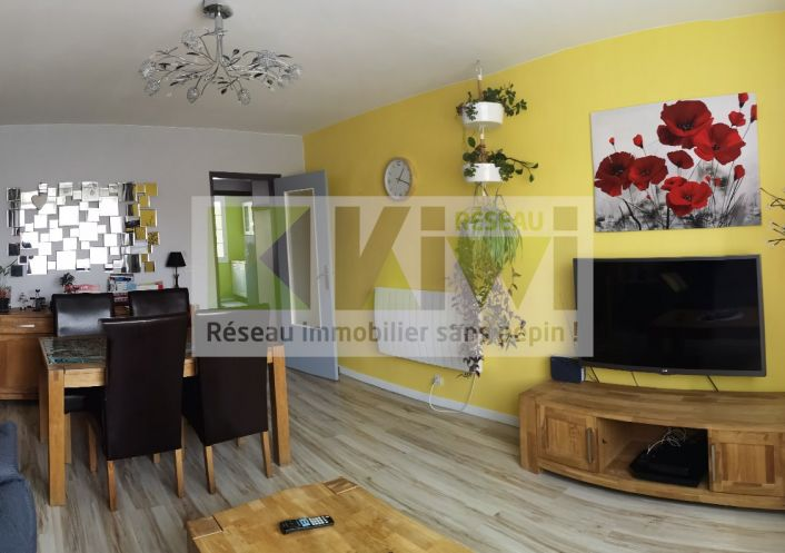 A vendre Boulogne Sur Mer 590131040 Kiwi immobilier