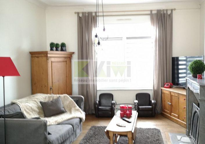 A vendre Saint Martin Boulogne 590131105 Kiwi immobilier