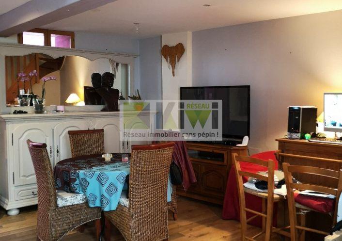 A vendre Boulogne Sur Mer 590131107 Kiwi immobilier