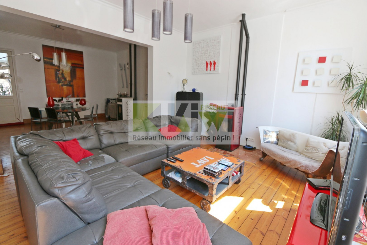 A vendre Coudekerque Branche 590131122 Kiwi immobilier