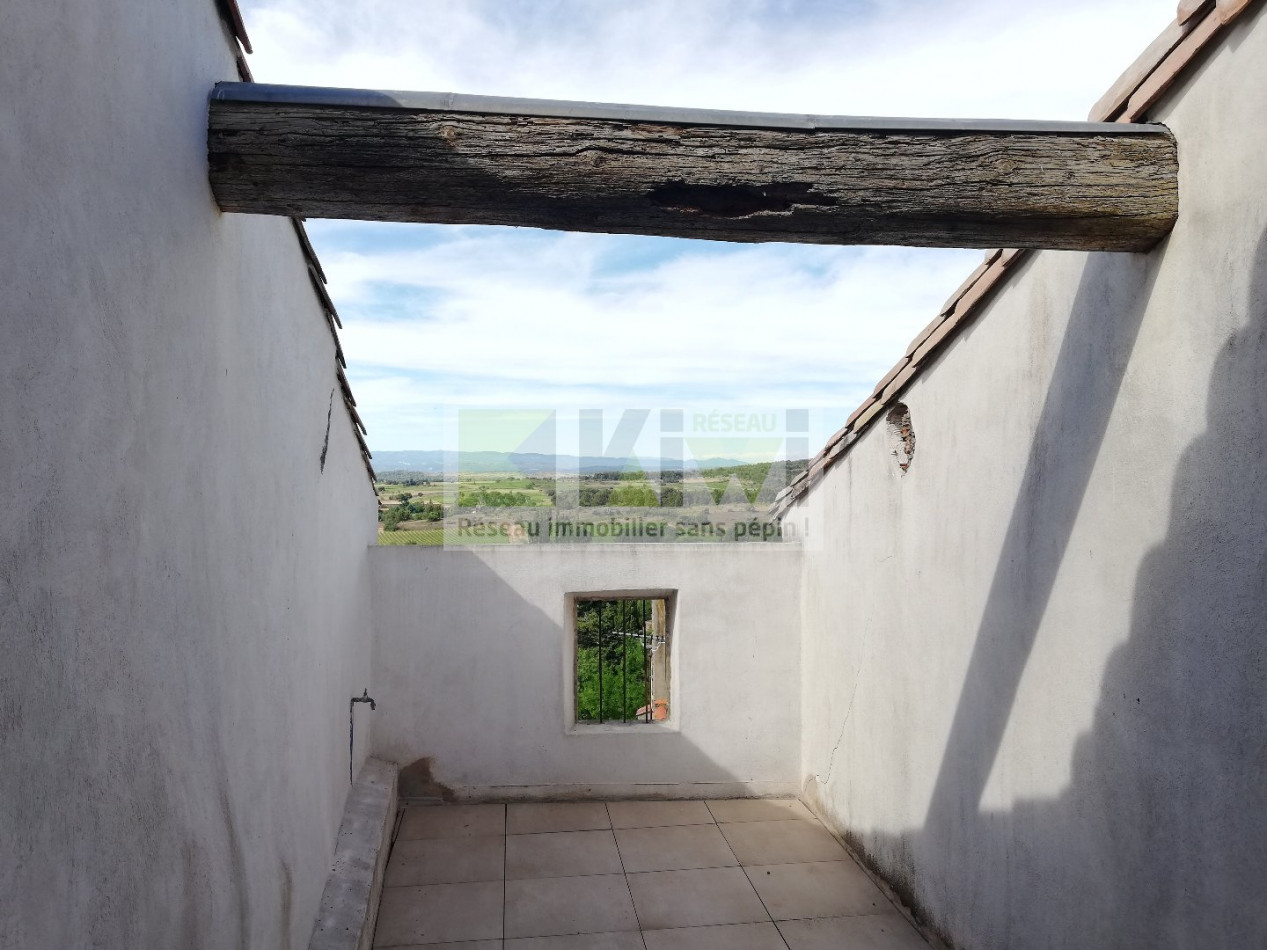 A vendre Montbrun Des Corbieres 590131126 Kiwi immobilier