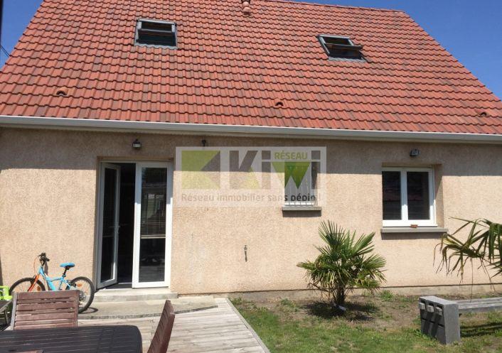 A vendre Calais 590131131 Kiwi immobilier