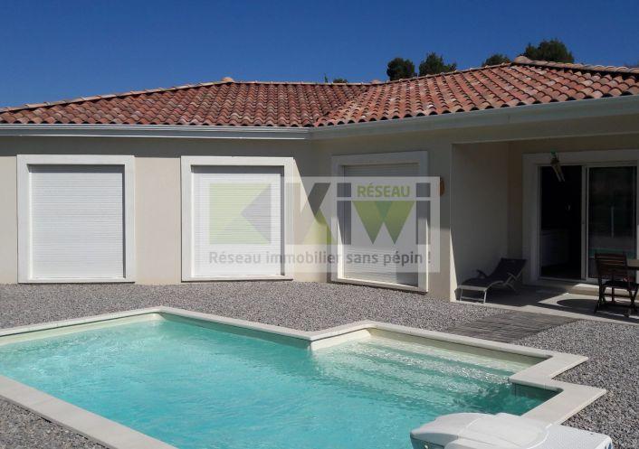 A vendre Montbrun Des Corbieres 590131177 Kiwi immobilier