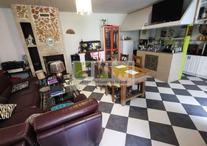A vendre Maison Raissac D'aude | Réf 590131178 - Kiwi immobilier