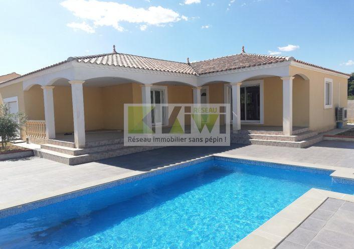 A vendre Lezignan Corbieres 590131182 Kiwi immobilier