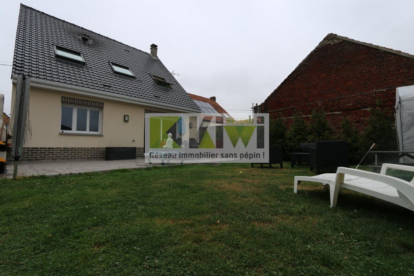 A vendre Saint Pierre Brouck 590131209 Kiwi immobilier