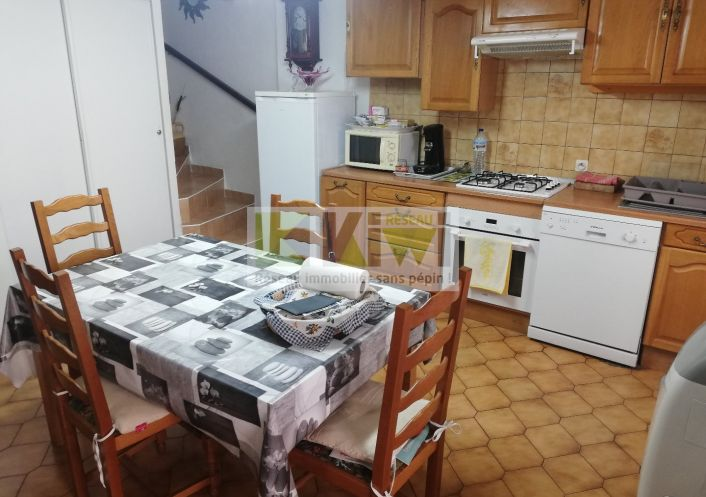 A vendre Capendu 590131225 Kiwi immobilier