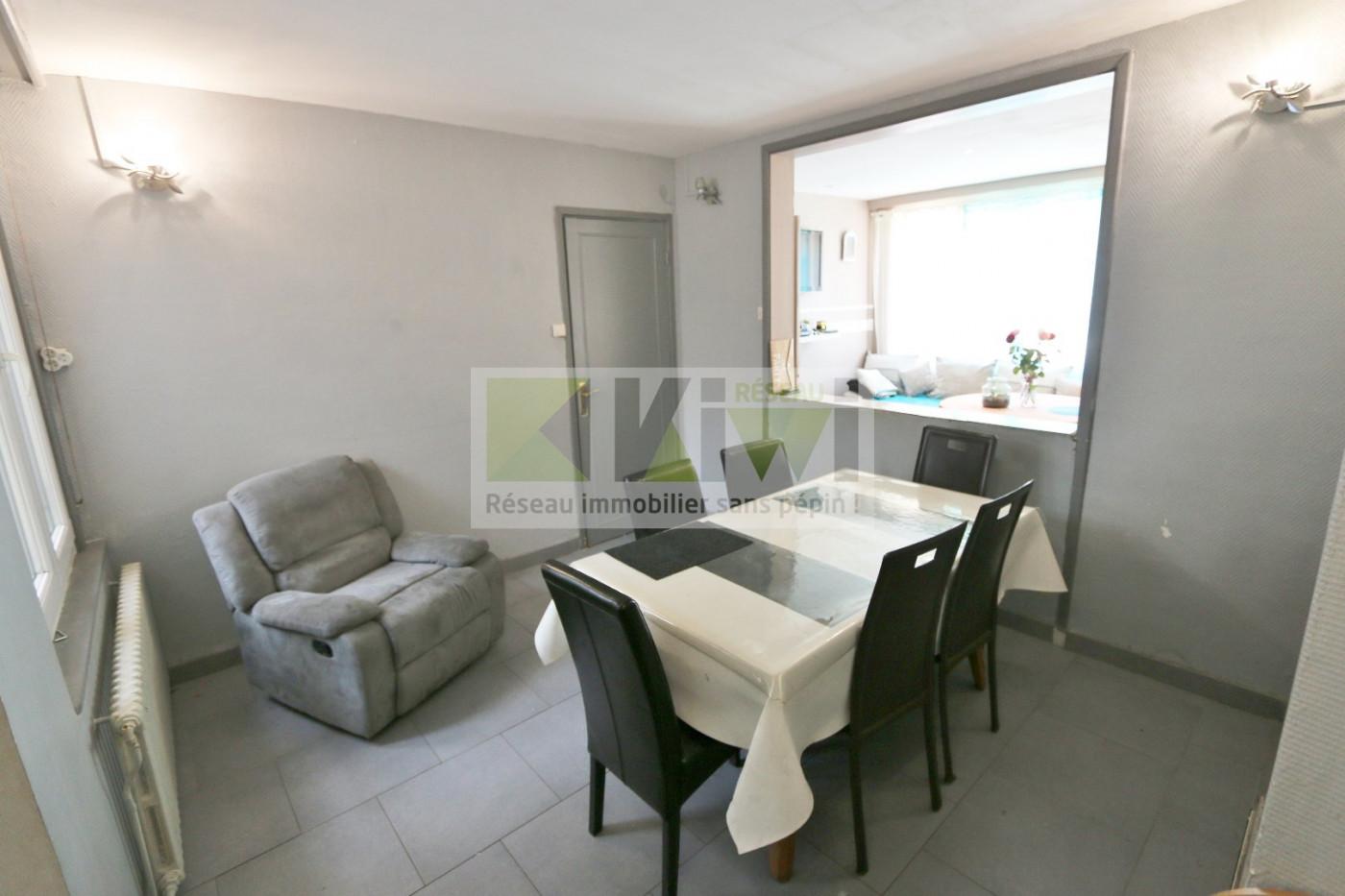 A vendre Saint Pol Sur Mer 590131264 Kiwi immobilier