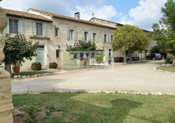A vendre Mas Arles | Réf 590131297 - Kiwi immobilier