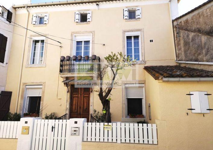 A vendre Maison bourgeoise Raissac D'aude   Réf 590131335 - Kiwi immobilier