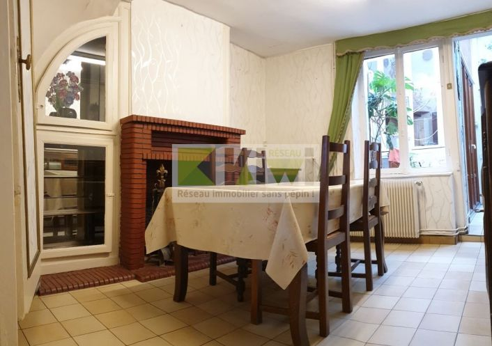 A vendre Saint Omer 590131343 Kiwi immobilier