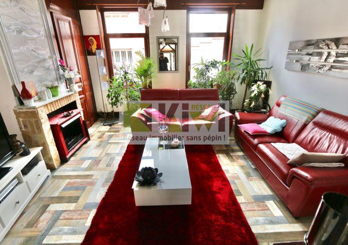 A vendre Saint Pol Sur Mer 590131347 Kiwi immobilier