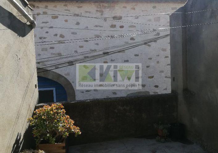 A vendre Tourouzelle 590131371 Kiwi immobilier