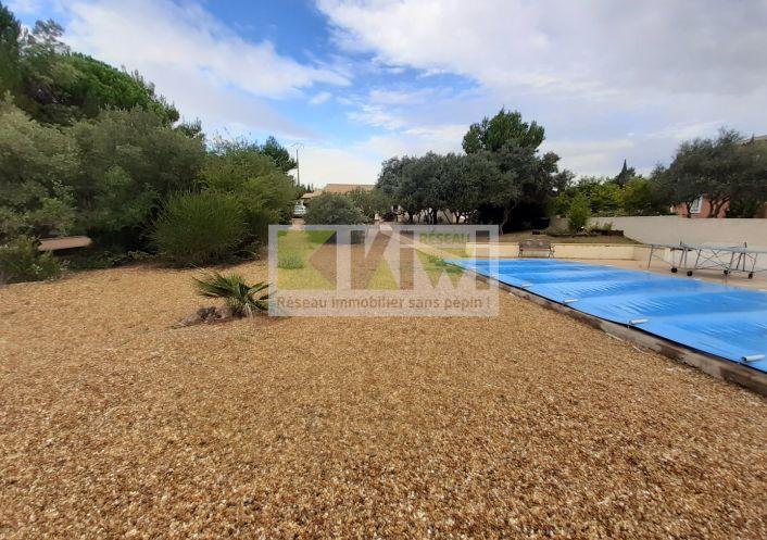 A vendre La Palme 590131395 Kiwi immobilier