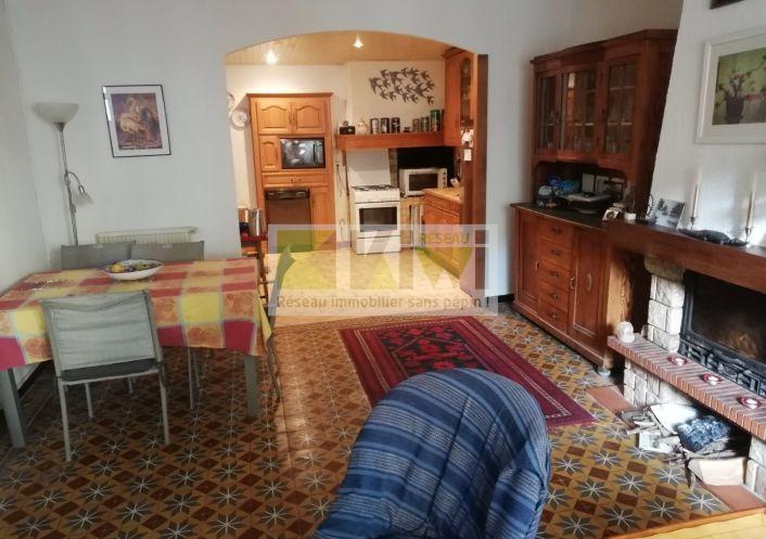 A vendre Maison Olonzac | Réf 590131408 - Kiwi immobilier