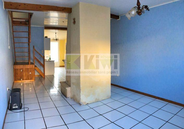 A vendre Gravelines 590131422 Kiwi immobilier