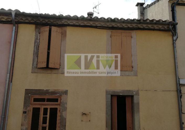 A vendre Puicheric 590131486 Kiwi immobilier