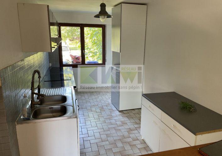 A vendre Maison Grande Synthe   Réf 590131490 - Kiwi immobilier