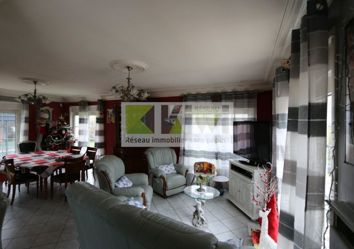 A vendre Quaedypre 590131493 Kiwi immobilier