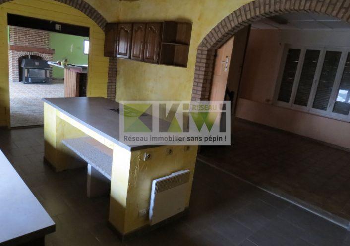 A vendre Zegerscappel 590131502 Kiwi immobilier
