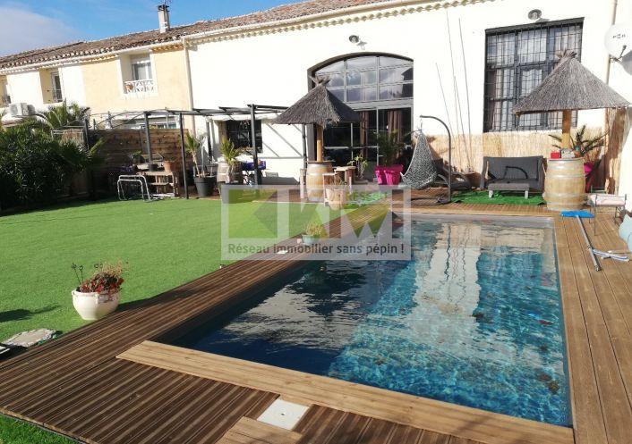 A vendre Lezignan Corbieres 590131514 Kiwi immobilier