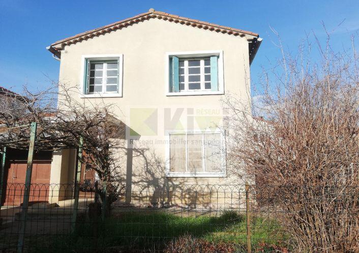 A vendre La Redorte 590131523 Kiwi immobilier