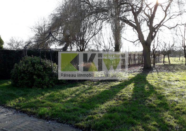 A vendre Gonnehem 590131529 Kiwi immobilier