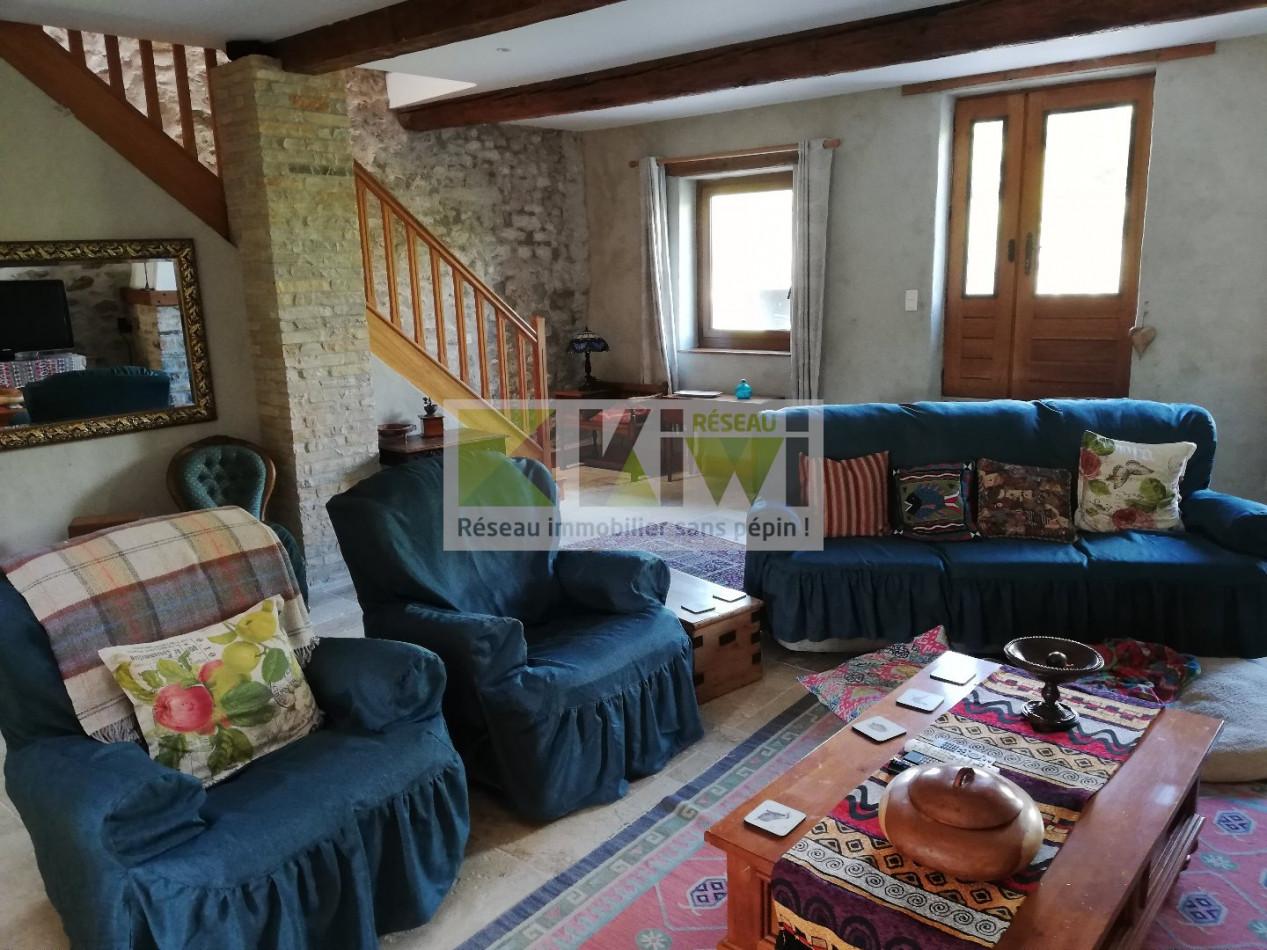 A vendre  Paraza   Réf 590131570 - Kiwi immobilier