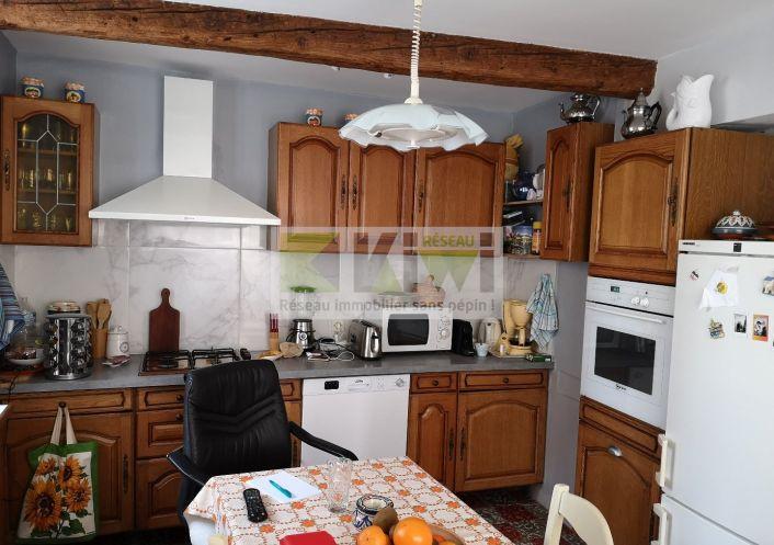 A vendre Maison Olonzac | Réf 590131598 - Kiwi immobilier